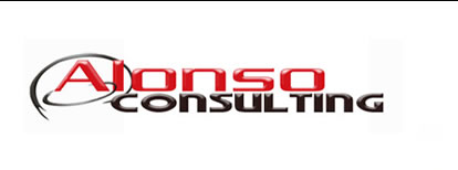 Alonso Consulting - services for pc support, web design, networks, custom computer programs and more